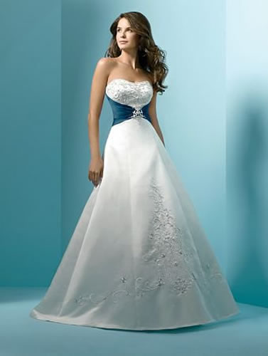 Cheap Copy Bridal Gown Internet Disasters